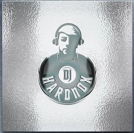 LNP Services - Logo Design  - DJ Hardnox
