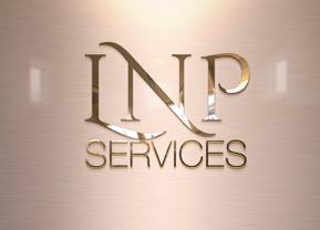 LNP Services Logo