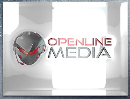 LNP Services - Logo Design  - OpenLine Media Logo